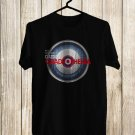 Pete Townshend's Classic Quadrophenia Tour 2017 Black Tee's Front Side by Complexart z1