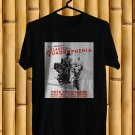 Pete Townshend's Classic Quadrophenia Tour 2017 Black Tee's Front Side by Complexart z4
