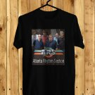 Atlanta Rhythm Section Tour 2017 Black Tee's Front Side by Complexart z1