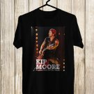 Kip Moore Plead The Fifth Tour 2017 Black Tee's Front Side by Complexart z1