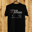 Kip Moore Plead The Fifth Tour 2017 Black Tee's Front Side by Complexart z2