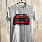 KSHE 95 Radio Classic Car Show on Sept 2017 Black Tee's Front Side by Complexart