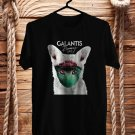 Galantis Runaway 2017 Black Tee's Just Front Side by Complexart
