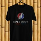 Dead And Company Fall Tour 2017 Black Tee's Front Side by Complexart z1