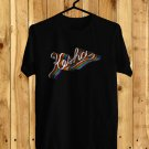 Kesha Rainbow US Tour 2017 Black Tee's Front Side by Complexart Z1