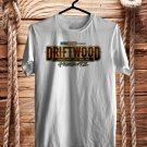 Driftwood Country Festival Phoenix AZ Nov 2017 White Tee's Front Side by Complexart