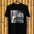 Jake Bugg Hearts Strain Tour 2018 Black Tee's Front Side by Complexart z3