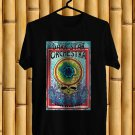 Dark Star Orchestra Fall Tour 2017 Black Tee's Front Side by Complexart z3