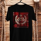Stonesour Hydrograd Album Black Tee's Front Side by Complexart z1