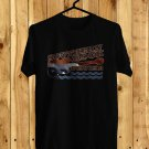 Southern Rock Cruise Log fest 2018 Black Tee's Front Side by Complexart z1