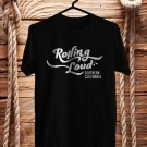 Rolling Loud Southern California festival 2017 Black Tee's Front Side by Complexart z2