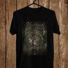 Nightwish Decades Tour 2018 Black Tee's Front Side by Complexart z2