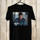 Mike Love Solo Tour 2018 Black Tee's Front Side by Complexart z2