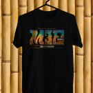 McDowell Mountain Music Festival 2018 Black Tee's Front Side by Complexart z1