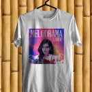 Lorder Melodrama Tour 2018 White Tee's Front Side by Complexart z1