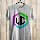 Life In Color Festival 2018 White Tee's Front Side by Complexart z3