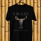 Eagle Tour 2018 Black Tee's Front Side by Complexart z3