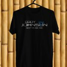 Cody Johnson Gotta Be Me Tour 2018 Black Tee's Front Side by Complexart z3