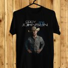 Cody Johnson Gotta Be Me Tour 2018 Black Tee's Front Side by Complexart z4