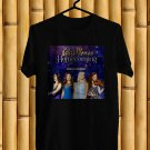 Celtic Woman Homecoming Tour 2018 Black Tee's Front Side by Complexart z2