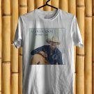 Alan Jackson Honky Tonk HIghway Tour 2018 White Tee's Front Side by Complexart z1