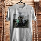 Alabama Tour 2018 White Tee's Front Side by Complexart z1