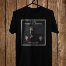 G-Eazy The Beautiful and Damned tour 2018 Black Tee's Front Side by Complexart z2
