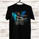 Luke Combs Dont Tempt Me With A good Time Tour 2018 Black Tee's Front Side by Complexart z1
