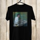 Steve Winwood The Greatest Hits Tour 2018 Black Tee's Front Side by Complexart z4