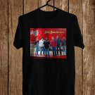 The Marshall Tucker Band Juke Jammin Tour 2018 Black Tee's Front Side by Complexart z3