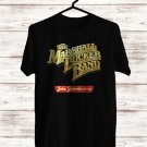 The Marshall Tucker Band Juke Jammin Tour 2018 Black Tee's Front Side by Complexart z1