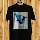 3Lau Ultraviolet N.America Tour 2018 Black Tee's Front Side by Complexart z3