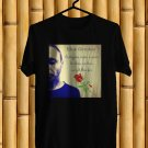 Blue October I Hope Youre Happy Tour 2018 Black Tee's Front Side by Complexart z5