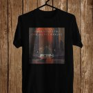 Earth, Wind and Fire 2054 Tour 2018 Black Tee's Front Side by Complexart z2