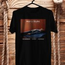 Harry Styles Live On Tour 2018 Black Tee's Front Side by Complexart z2