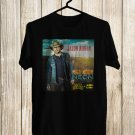 jason Aldean High Noon Neon Tour 2018 Black Tee's Front Side by Complexart z1
