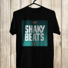 Shaky Beats Music Festival May 2018 Black Tee's Front Side by Complexart z1