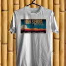 High Sierra Music Festival July 2018 White Tee's Front Side by Complexart z1