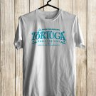 Tortuga Music Festival April 2018 White Tee's Front Side by Complexart z1