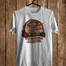 Dark Star Orchestra Jubilee 2018 White Tee's Front Side by Complexart z1