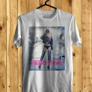 Britney Spears Piece Of Me Tour 2018 White Tee's Front Side by Complexart z1