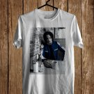 Jack White White Tee's Front Side by Complexart z2