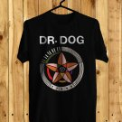 Dr.DOG Critical Equation Tour 2018 Black Tee's Front Side by Complexart z3