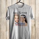 Sofi Tukker Best Frind White Tee's Front Side by Complexart z1
