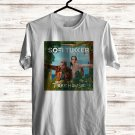 Sofi Tukker tree House Album White Tee's Front Side by Complexart z1