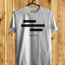 Mercy Me White Tee's Front Side by Complexart z1