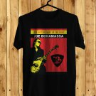 Joe Bonamassa The Guitar Event Of The Year Tour 2018 Black Tee's Front Side by Complexart z1