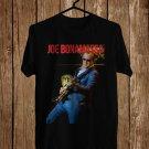 Joe Bonamassa Black Tee's Front Side by Complexart z1