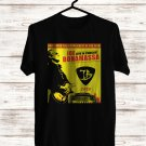 Joe Bonamassa The Guitar Event Of The Year Tour 2018 Black Tee's Front Side by Complexart z4