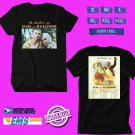 Kesha&Macklemore The Adventure Of Tour 2018 Black Tee's Two Side by Complexart z1